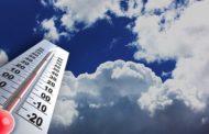 الطقس المتوقع في الإمارات غداً