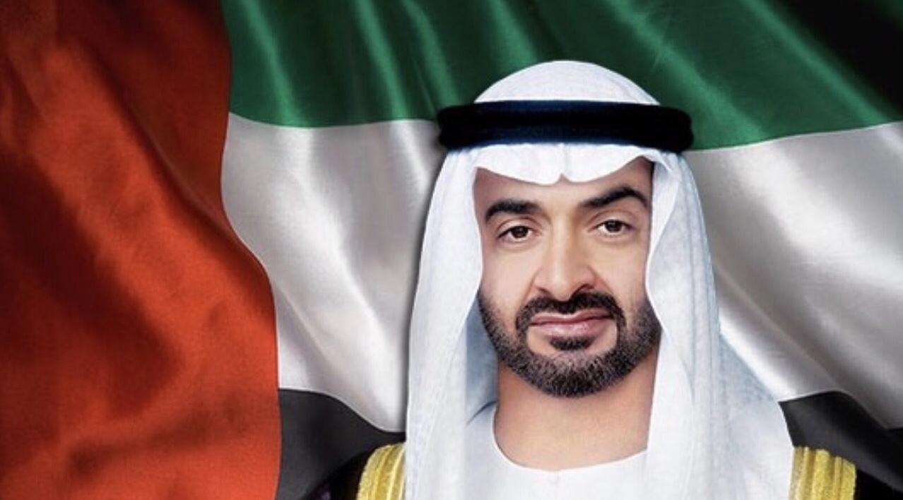 محمد بن زايد: زايد بن حمدان أحد أبطال الإمارات البواسل
