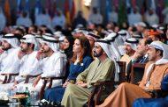 محمد بن راشد يوجّه بتطوير شراكات لبناء تصور عالمي عن حكومة المستقبل