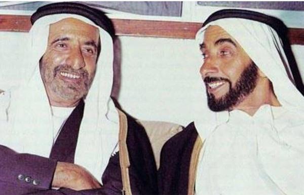 محمد بن راشد: 18 فبراير يوم تاريخي في وطني الجميل