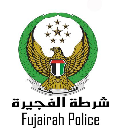 شرطة الفجيرة تدعو السائقين لتوخي الحيطة والحذر بسبب التقلبات الجوية