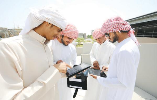 تنظيم الاتصالات: 1000 بعثة دراسية جديدة للمواطنين حتى 2021