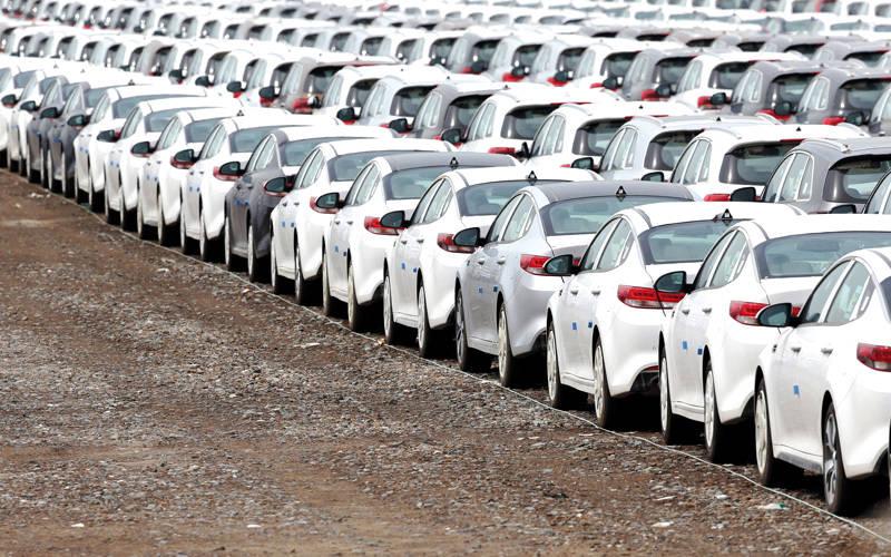 بدء التطبيق الإلزامي لشروط تخزين السيارات في النصف الثاني من 2018