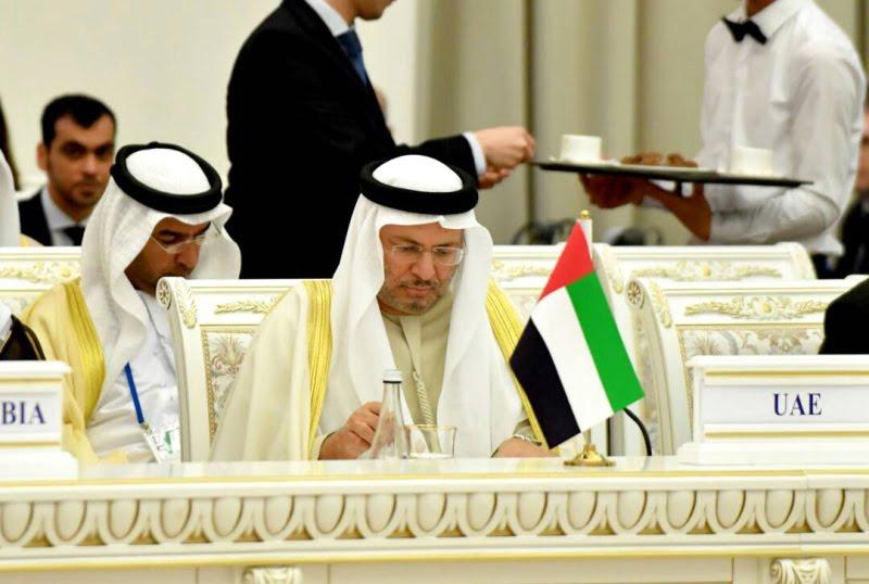 الإمارات تؤكد التزامها بدعم السلام والاستقرار في أفغانستان