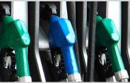 أسعار الوقود لشهر أبريل