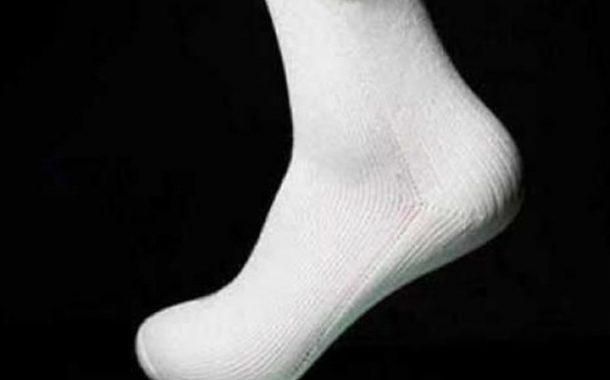 جوارب ذكية تتنبأ بقروح أقدام مرضى السكري