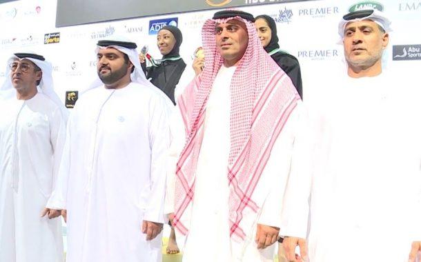 ولي عهد الفجيرة يشهد افتتاح بطولة أبوظبي العالمية لمحترفي الجوجيتسو 2018
