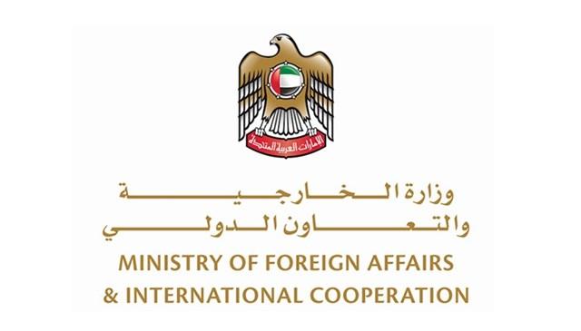الإمارات تؤكد قلقها البالغ تجاه تطورات الأوضاع في سوريا