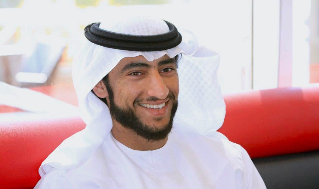 عبد الله الشرقي : تزامن اليوم الرياضي من أجل السلام والتنمية وعام زايد يعطيه رونق جميل