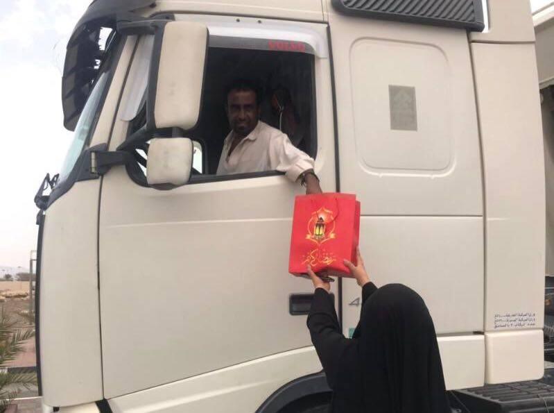 مؤسسة الفجيرة للموارد الطبيعية  تطلق مبادرة غرة رمضان