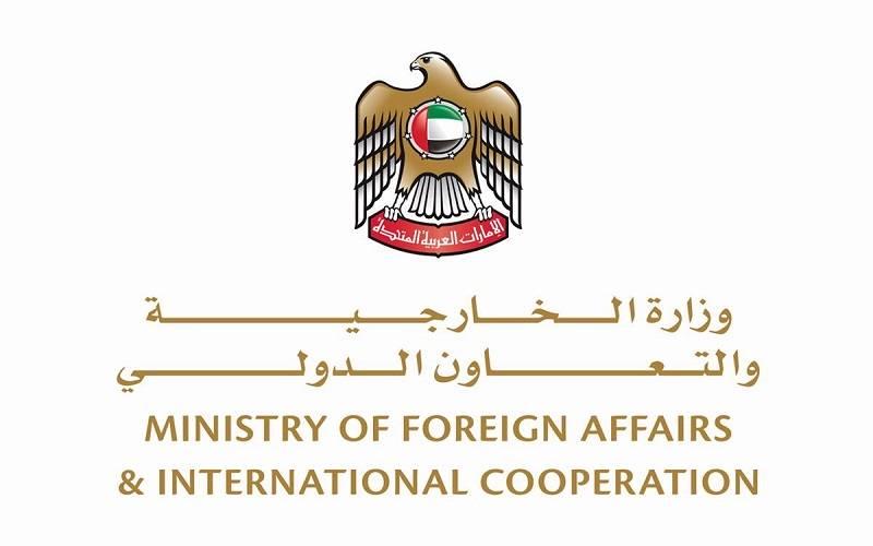 الإمارات تؤكد وقوفها إلى جانب المملكة المغربية في مواجهة كل ما يهدد أمنها واستقرارها