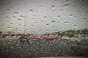 انخفاض في درجات الحرارة غدا واحتمال سقوط امطار على المناطق الشرقية والجنوبية