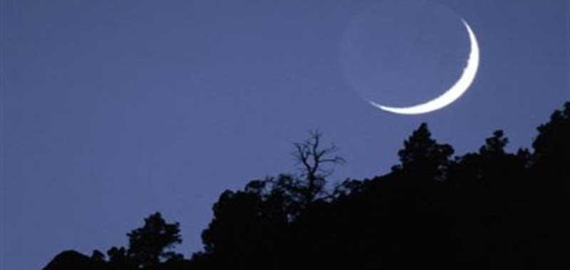 مركز الفلك الدولي في أبوظبي: الخميس 17 مايو غرة رمضان