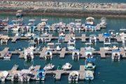توقّف 75 في المئة من صيادي الفجيرة والمنطقة الشرقية عن الخروج في رحلات بحرية، جراء ارتفاع درجات الحرارة.