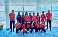 بمشاركة نوعية وفنية منتخب الإمارات للبنات يشارك في دولية الحسن بالأردن