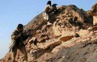 بدعم من التحالف .. الجيش اليمني يسيطر على سلسلة جبال السابح قرب مركز باقم