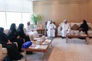 نادي دبي للصحافة وهيئة الفجيرة للثقافة والإعلام ينظمان