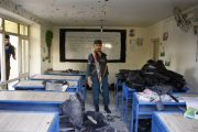 الإمارات تدين الهجوم الإرهابي على أكاديمية تعليمية في كابول