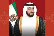 رئيس الدولة يوجه بتسيير طائرة إغاثة لمساعدة منكوبي الفيضانات والسيول في السودان