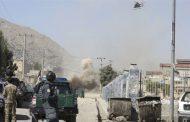 الإمارات تدين الهجوم على القصر الرئاسي في كابل