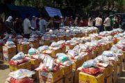 «الهلال» تغيث بشكل عاجل متضرري الفيضانات في 3 دول