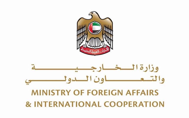 الإمارات تعرب عن رفضها المطلق لأي مساس بسيادة السعودية