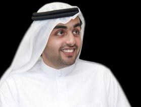 راشد بن حمد الشرقي يعين فيصل جواد مديراً تنفيذياً لهيئة الفجيرة للثقافة والإعلام