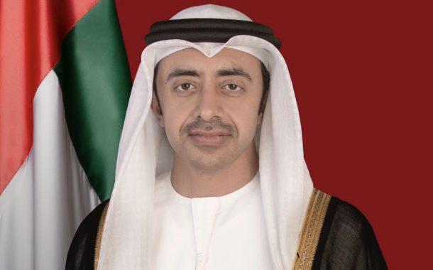 الإمارات تتضامن مع السعودية ضد من يحاول المساس بسياساتها ومكانتها الإقليمية