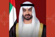 بتوجيهات رئيس الدولة.. محمد بن زايد يأمر بإطلاق منافسات