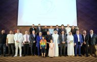 عبد الله الشرقي يحضر قرعة بطولة الفجيرة الخامسة للشركات