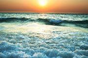 الأرصاد يجدد تحذيراته من استمرار اضطراب البحر في الخليج العربي