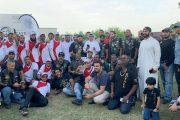 مركز الفجيرة للمغامرات يشارك السلطنة احتفالاتها باليوم الوطني