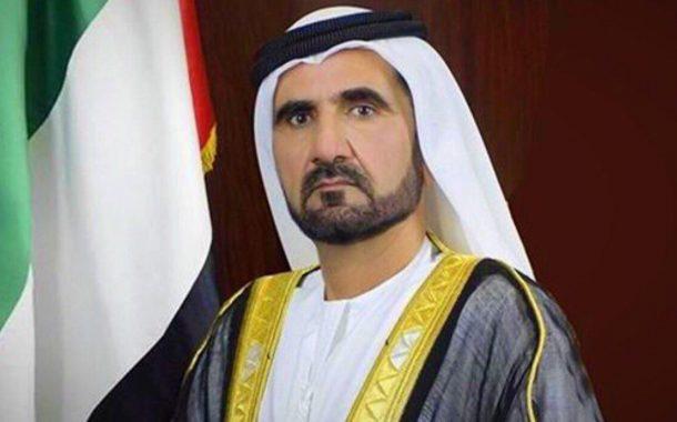 محمد بن راشد يعتمد نتائج الدورة الثالثة لنظام النجوم العالمي لتصنيف الخدمات