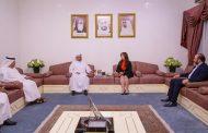 حمد الشرقي يؤكد أهمية بناء الثقة بين الجهات الحكومية والرأي العام