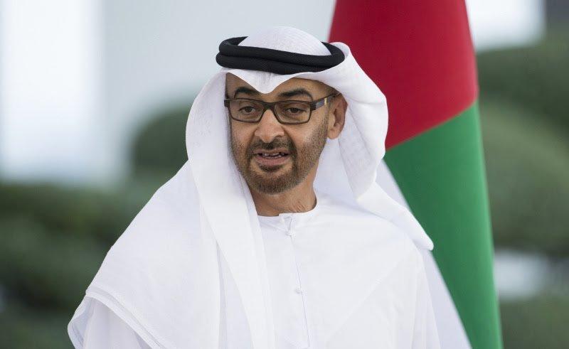 محمد بن زايد يوجّه بعلاج عبدالله المقبالي