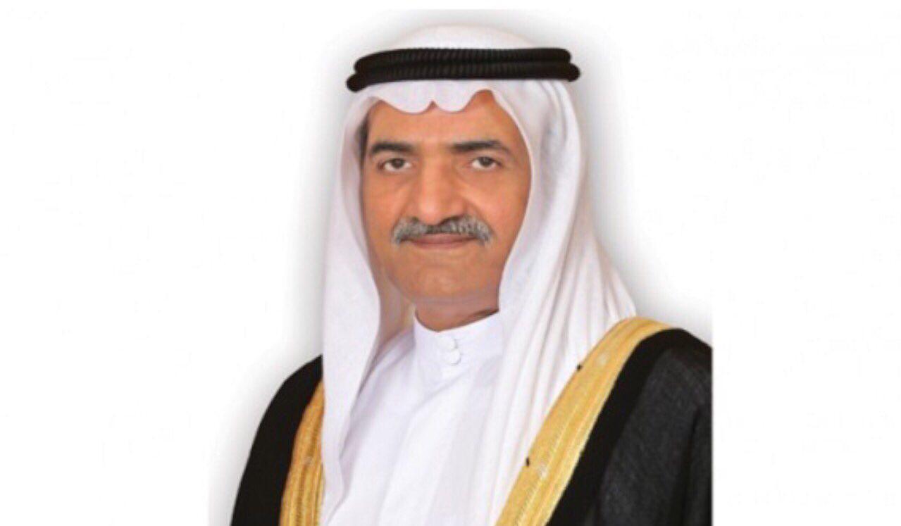 حاكم الفجيرة يهنئ سلطان عمان باليوم الوطني لبلاده