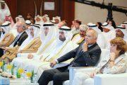 ولي عهد الفجيرة يفتتح المؤتمر العربي السادس للأمن الغذائي