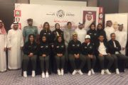 الإمارات تستضيف المعسكر التدريبي النسوي لدراجات الإمارات والسعودية