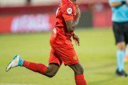 استدعاء لاعب الفجيرة محمد خلفان للمنتخب الوطني