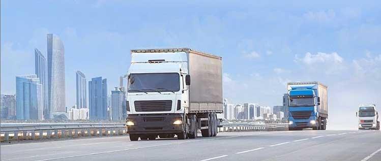 منع دخول المركبات الثقيلة والشاحنات إلى جزيرة أبوظبي من 31 ديسمبر إلى 1 يناير