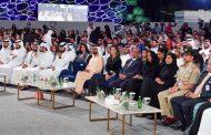 محمد بن راشد يشيد بقدرة الشباب العربي على التأقلم مع معطيات العصر وتقنياته