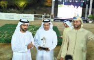 بطولة الفجيرة لجمال الخيل العربية تختم نسختها الرابعة