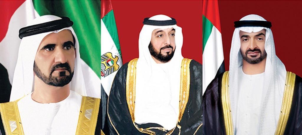 رئيس الدولة ونائبه ومحمد بن زايد يعزون رئيس أفغانستان بضحايا التفجير الإرهابي