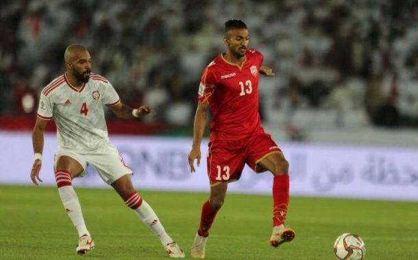 الامارات والبحرين يتقاسما النقاط في افتتاح كأس آسيا