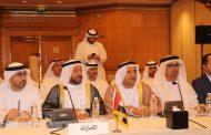 غرفة الفجيرة تشارك غرفة عمان احتفالها بمرور 45 عاماً على تأسيسها