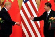 ترامب: المفاوضات مع الصين
