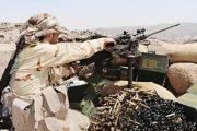 اتساع المعارك في حجة وقبائل «حجور» تدمي الحوثيين