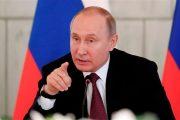 بوتن: سنستهدف أميركا إذا نشرت صواريخ في أوروبا