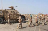 الجيش اليمني يحرر مواقع استراتيجية في حجة