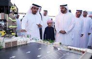محمد الشرقي يفتتح فعاليات شهر الإمارات للابتكار في الفجيرة